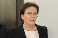 Ewa Kopacz zapowiedzia� wi�ksze �rodki dla samorz�d�w