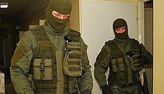 #dziejesiewpolsce: rozbity gang
