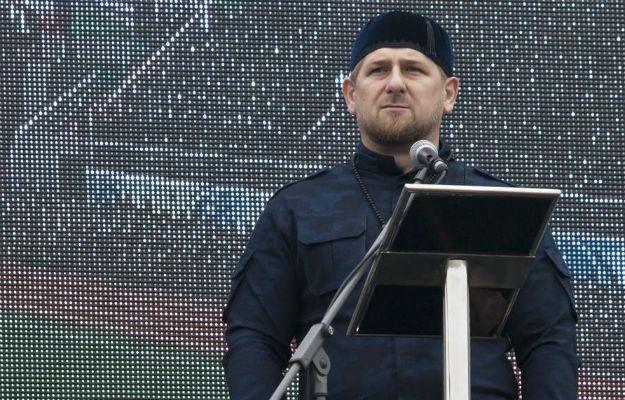 Ramzan Kadyrow