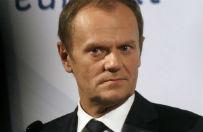 """Donald Tusk w """"NYT"""": UE nie jest gotowa na zaostrzenie sankcji wobec Rosji"""