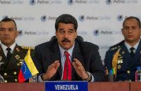 Prezydent Wenezueli: USA poprzez sankcje chc� obali� m�j rz�d