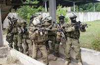 Reforma systemu dowodzenia Wojskami Specjalnymi do kosza? MON wci�� si� waha