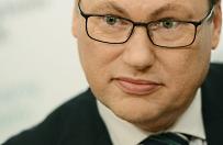 Senator Grzegorz Bierecki zawieszony; sam o to wnioskowa�