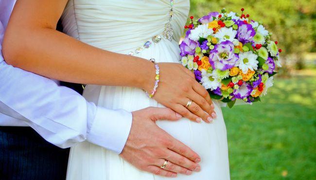 Małżeństwa zawarte przed narodzinami dziecka są trwalsze