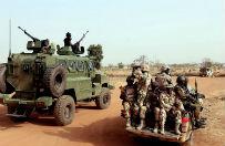 Nigeria walczy z Boko Haram. K��tnie sojusznik�w i najemni �o�nierze w wojnie z kalifatem