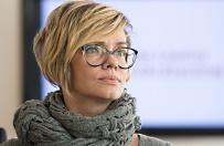 Weronika Marczuk chce przeprosin i 100 tys. z� od CBA i prokuratury