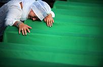 Zatrzymania w zwi�zku z masakr� w Srebrenicy. Sukces serbskiej policji