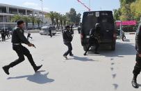Biura podr�y organizuj� powr�t polskich turyst�w z Tunezji