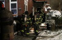 Tragedia rodzinna w Nowym Jorku. Zgin�o siedmioro dzieci