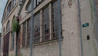 Pierwszy nazistowski obóz koncentracyjny