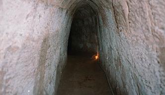Wojna tunelowa [Pixel]