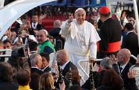 Papie� Franciszek dosta� pizz�