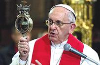 Cud z udzia�em papie�a Franciszka w Neapolu. Zastyg�a krew �w. Januarego sta�a si� p�ynna