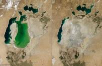 Te zdj�cia pokazuj�, jak zniszczyli�my planet�