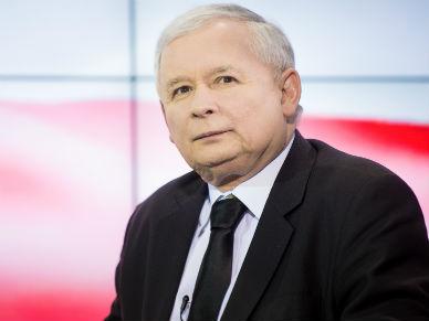 Jaros�aw Kaczy�ski: nie musz� by� premierem