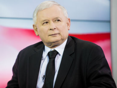 Prof. Andrzej Nowak: je�li Kaczy�ski przeka�e pa�eczk�, nie wr�ci ju� na stanowisko premiera