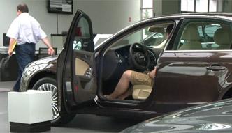 Polacy rejestrują samochody w Czechach