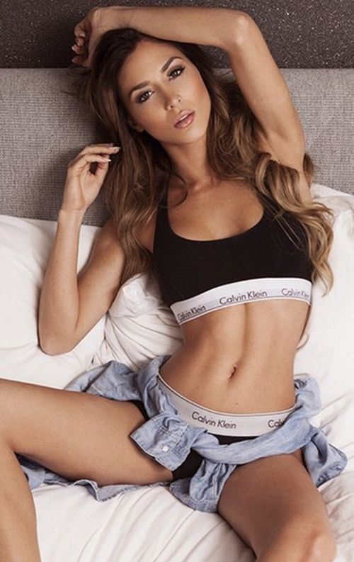 Ann Kathrin Brömmel 7 Pictures to pin on Pinterest