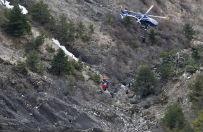 Francuska prokuratura: drugi pilot celowo obni�y� lot