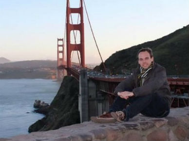Andreas Lubitz - to on rozbi� airbusa linii Germanwings