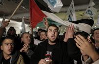 """Palesty�scy obywatele Izraela podnosz� g�ow�. Ale wci�� traktowani s� jak """"tykaj�ca bomba"""""""