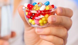 Anybiotyki osłabiają odporność