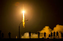 Statek Sojuz TMA-16M przycumowa� do stacji ISS
