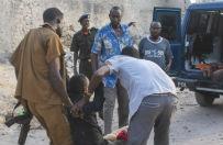 Hotel w Mogadiszu odbity z r�k islamist�w. Zak�adnicy w�r�d ofiar