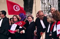Tunezyjczycy na marszu: nie jeste�my pa�stwem terrorystycznym
