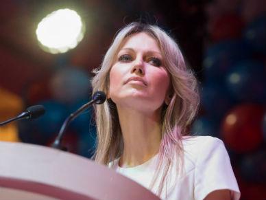 Ekspert: Rosjanie wykorzystuj� Magdalen� Og�rek do swoich cel�w