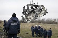 Holenderska prokuratura szuka �wiadk�w zestrzelenia samolotu Malaysian Airlines rakiet� Buk