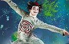 Niezwyk�e widowisko halowe: Cirque du Soleil