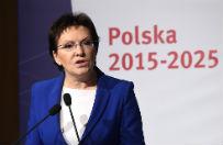 Pół roku rządu Ewy Kopacz. Premier: zacznę od tego, co mi się nie udało