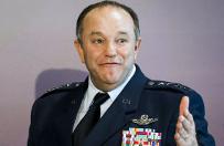 Dow�dca si� NATO w Europie: wkr�tce decyzja o magazynach sprz�tu NATO w Rumunii