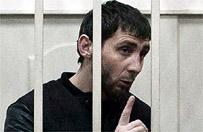 Zaur Dadajew, domniemany zab�jca Borysa Niemcowa: gro�ono mi �mierci�
