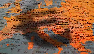 Eurostrachy, czyli kampania w toku