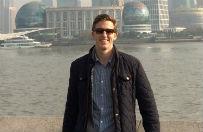 Syn ambasadora UE w Rosji zg�osi� si� na ochotnika do wojska