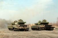Ukrai�ski wywiad ostrzega: Rosja szykuje prowokacje w Donbasie