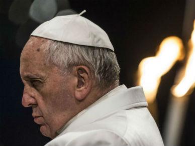 """""""La Repubblica"""" publikuje list otwarty do papie�a w obronie ks. Lema�skiego"""