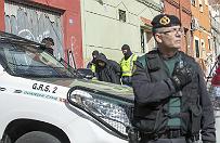 Wielka akcja przeciwko d�ihadystom. Zatrzymania w hiszpa�skiej Katalonii