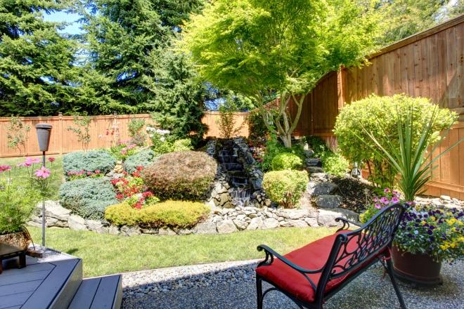 ma o pracy du o przyjemno ci czyli aran acja ogrodu dla leniwych wp dom. Black Bedroom Furniture Sets. Home Design Ideas