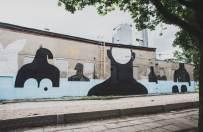 Gdy�skie murale mo�na ogl�da� w Instytucie Kultury Google