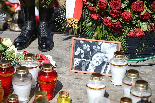 Katastrofa smoleńska. W szóstą rocznicę tragedii uroczystości w całej Polsce
