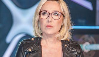#nocoty: Agata Młynarska o swojej chorobie