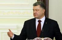 Petro Poroszenko zapowiada odbudow� marynarki wojennej