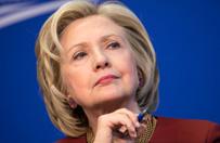 Hillary Clinton po raz drugi startuje w wyborach prezydenckich