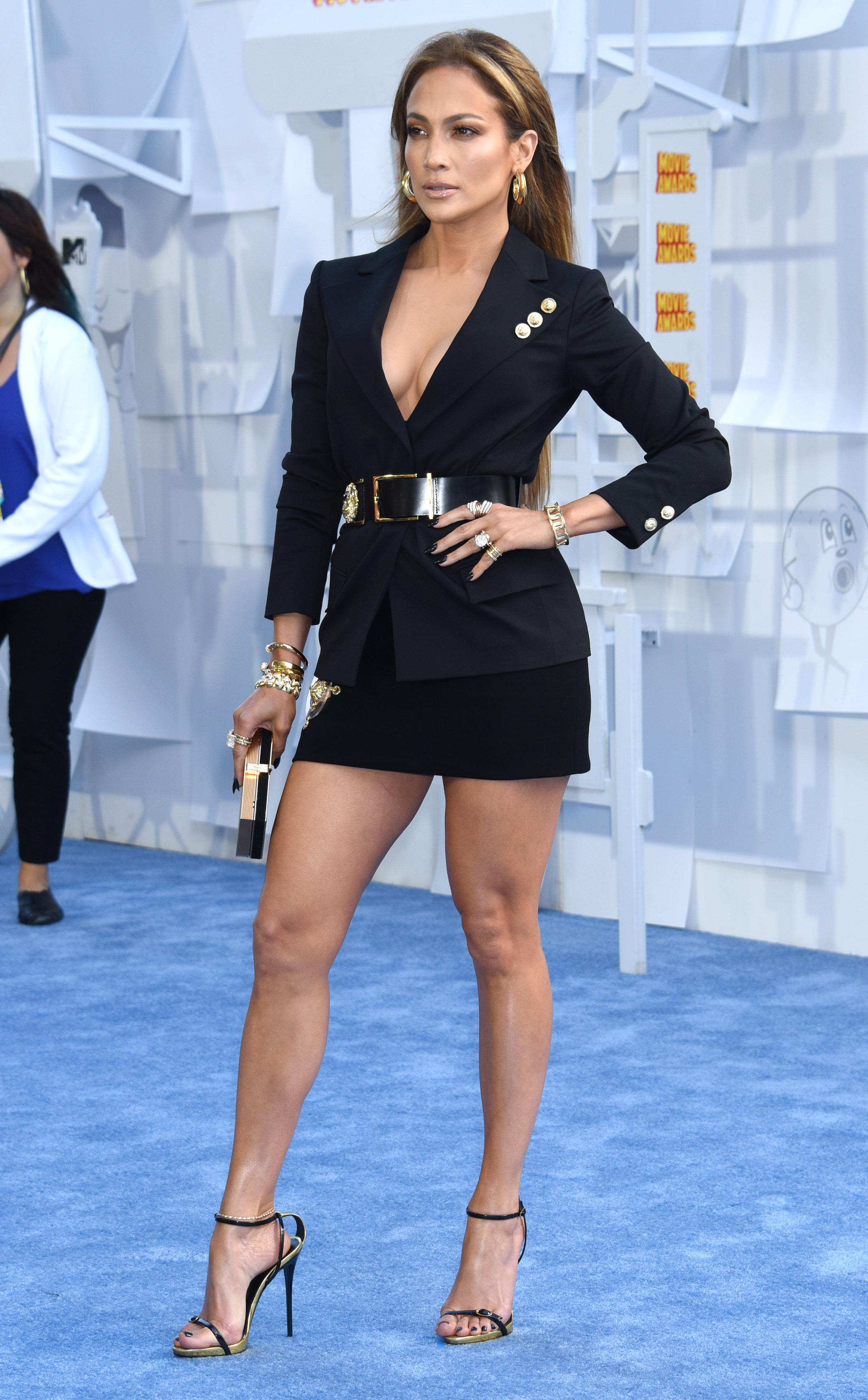 Jennifer Lopez | Foto Bugil 2017
