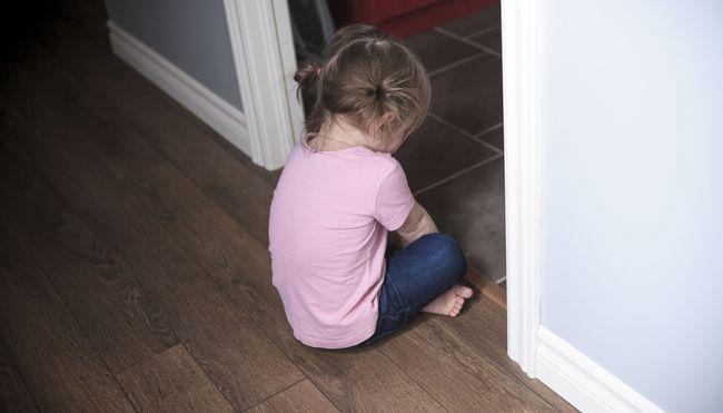 Regres u dziecka, czyli maluch uwstecznia się