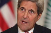 Sekretarz stanu USA z�o�y w tym tygodniu wizyt� w Moskwie