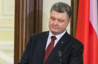 Petro Poroszenko o aresztowaniu Korbana: to dopiero pocz�tek